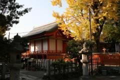 Kyoto - City