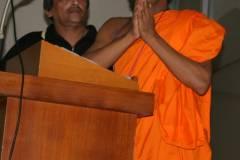 Peace Symposium 2007