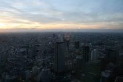Tokio - City Government Building