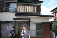 Tokio - Japanisches Haus