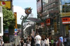 Tokio - Takeshita